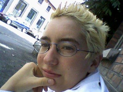 encore en blonde