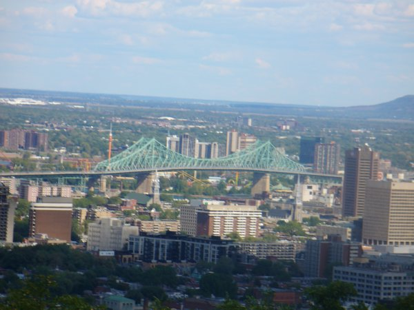 Montreal, city of happiness