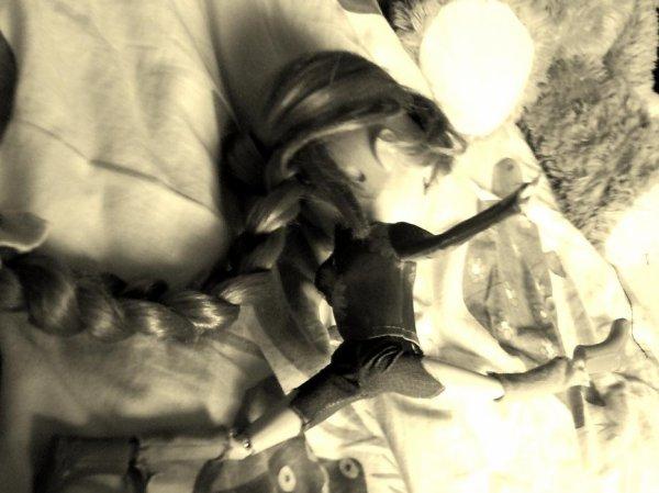 Séance photo avec Cerise!! Part6