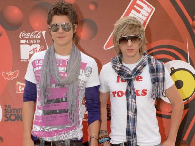 Luca & Diego