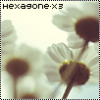 Hexag0ne-x3