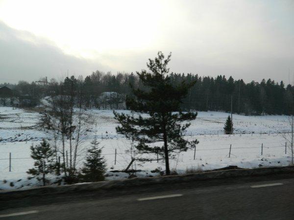 Séjour Suède Février 2014 !!!!!!!!!!!!!!!!!