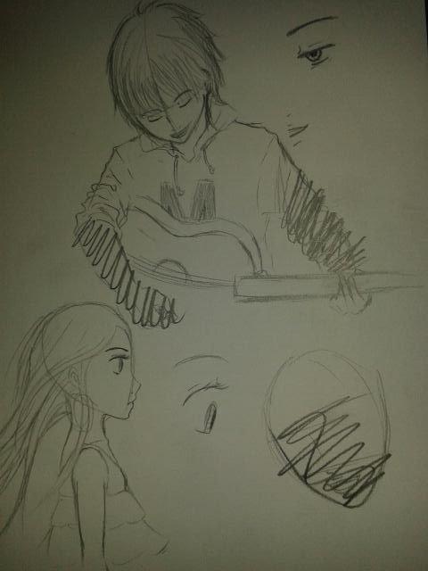 Reprise de Senohikui Hana