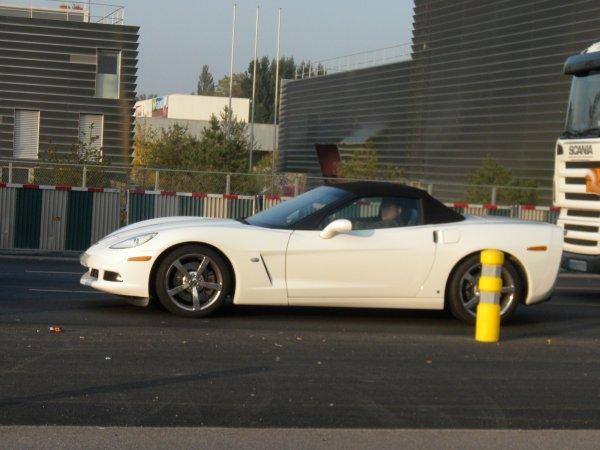 Corvette C6 Roadster