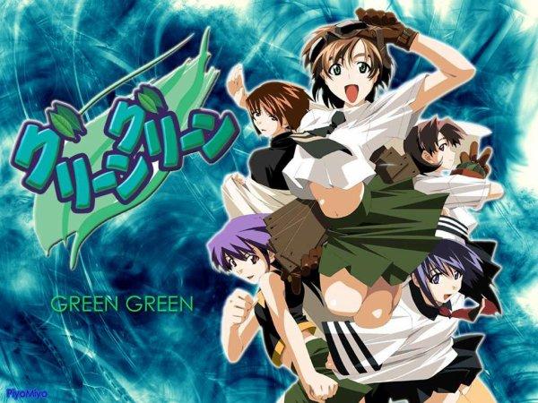 Green Green TV