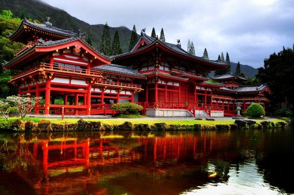-------------------- . 日本 . ----------------------------- Préseηtαtion du pαys du soleil levαηt ➠ • Etymologie •