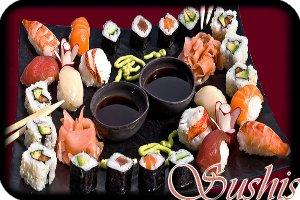 ----------------- . 日本 . ------------------------------------------------------------ Nourriture ➠ • Plats Principaux •