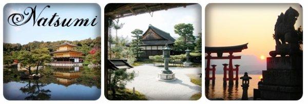 -------------------- . 日本 . --------------------------------------------------------- Le langage ➠ • 10 Expressions Japonaises •