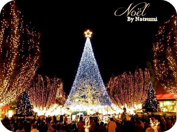 -------------------- . 日本 . ------------------------------------------------------------------------ Fêtes ➠ • Noël & Nouvel An •