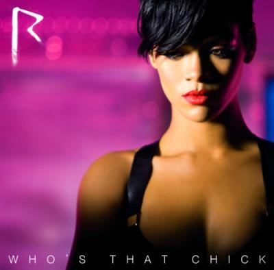 "parodie rhianna vs david guetta ""who's that chick"""