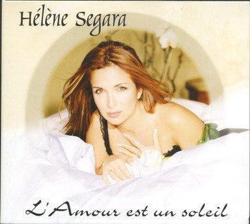 """parodie helene segara """"l'amour est un soleil"""""""