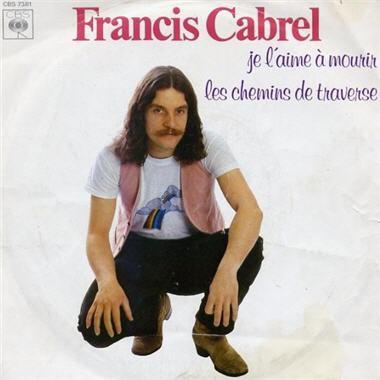 """parodie de francis cabrel """" je l'aime a mourrir"""""""