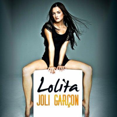 """parodie de lolita """"joli garcon"""""""