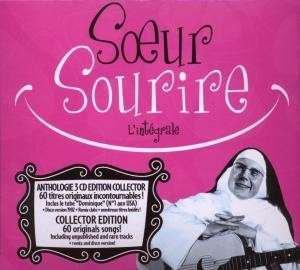 """parodie Soeur Sourire """"Dominique"""""""
