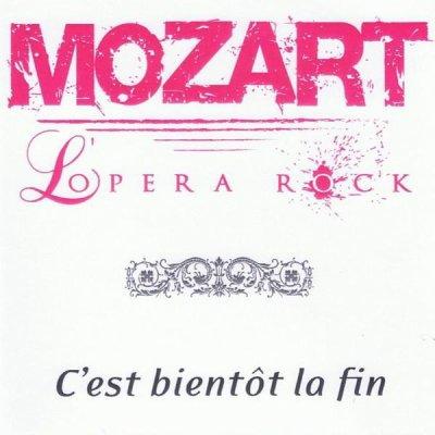 """parodie de mozart opera rock """"c'est bientôt la fin"""""""