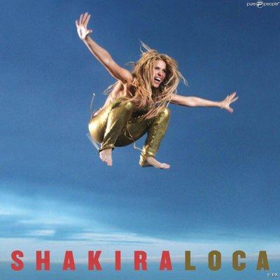 "parodie de shakira"" loca"""