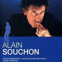 """parodie Alain souchon """"foule sentimentale"""""""