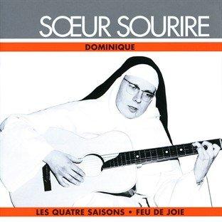 """parodie Soeur Sourire """"Dominique"""" nouvelle version"""