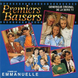 """parodie Emmanuelle """"premier baiser"""""""