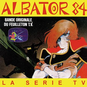 parodie albator 84