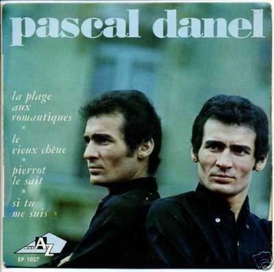 """parodie pascal danel """"la plage aux romantiques"""""""