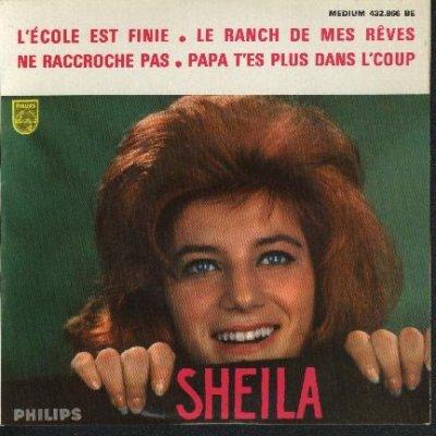 """parodie shelia """"l'école est fini"""""""