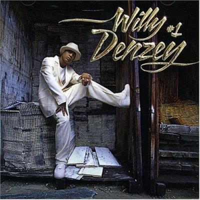 Willy Denzey - Album #1 -