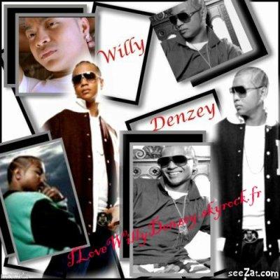 <3 Willy Denzey <3