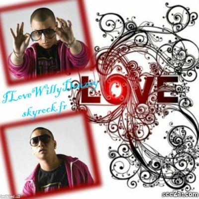 Willy Love
