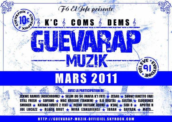 Guevarap Muzik