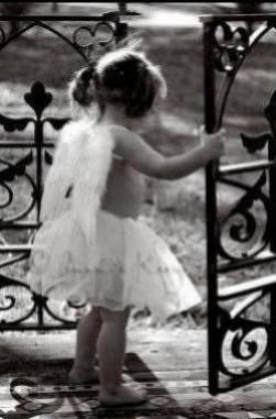 Notre enfant, notre amour nous t'aimerons toujours