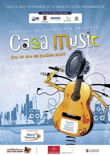 ----------------------------Festival Casa Music 2008 !!!---------------------------- Facebook Officiel - Mes Vidéos - Twitter Officiel - Myspace Officiel