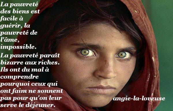 Citation Loveuse