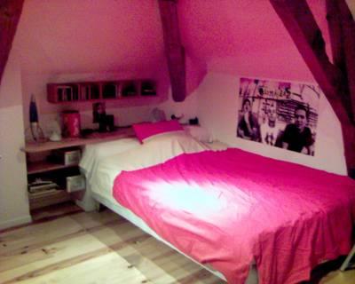 ma chambre moi mes amis avril lavigne le punk rock. Black Bedroom Furniture Sets. Home Design Ideas