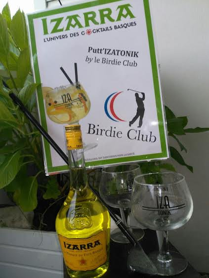 ALLIANZ CLASSIC   BIRDIE  CLUB 1° JUIN 2017    PHOTOS FILM