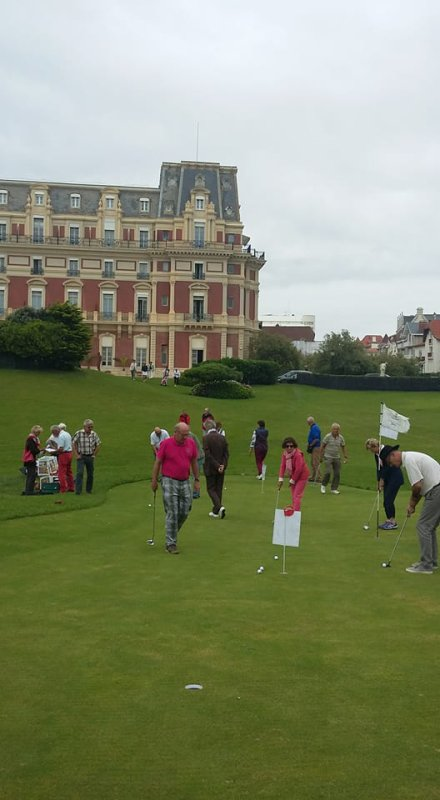 ALLIANZ CLASSIC BIRDIE CLUB 30 MAI 2017
