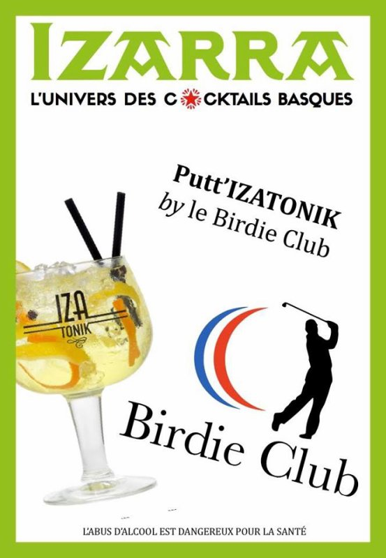 Dimanche 20 Aout 2017  Golf d'ARCANGUES
