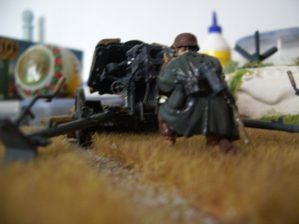 Canon Allemand 1/35 :