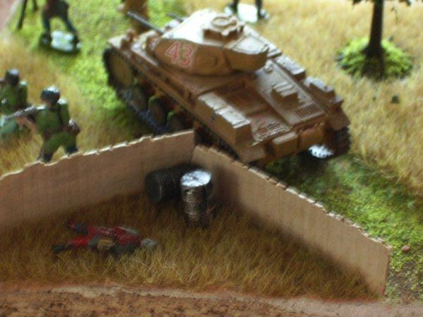 Pz KpfW Ausf. F II :