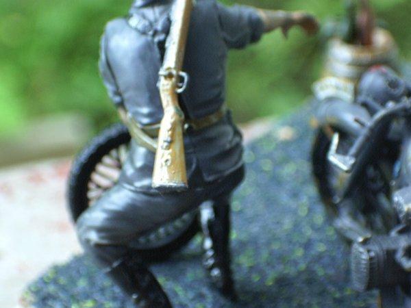 """Diorama """"On bouge pas.."""": la suite !"""