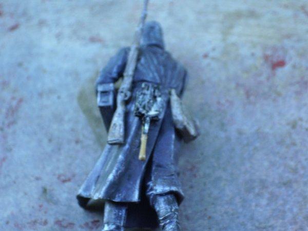 Figurine Cold win master box :