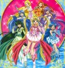 Pichi pichi pitch (Mermaid Melody)