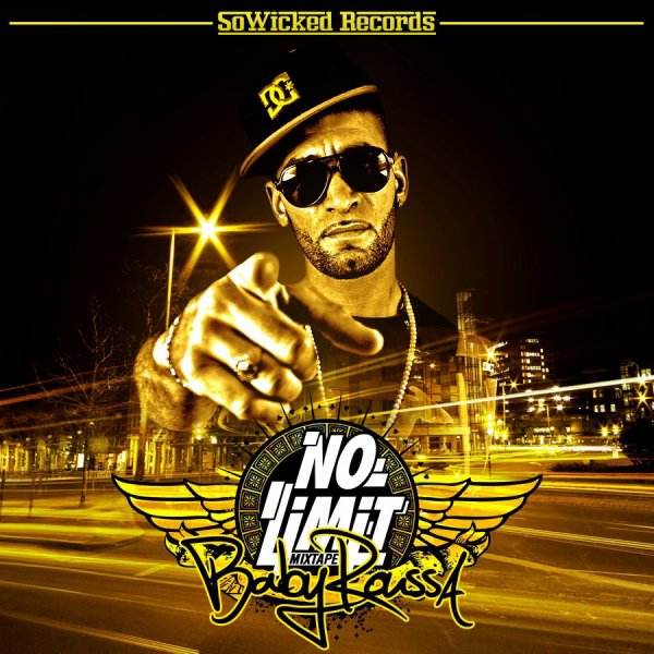 NO LIMIT mixtape  / SAUVE TOI feat KSIR MAKOZA (2013)