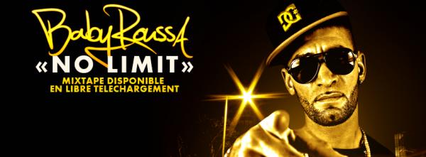 NO LIMIT mixtape  / DEGUSTE FADA (2013)