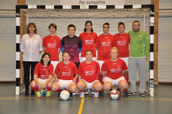 DGM  saison 2013 - 2014