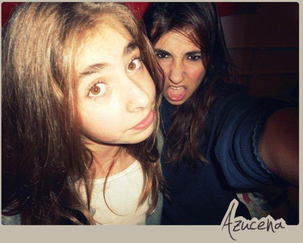 Petite soeur ♥.