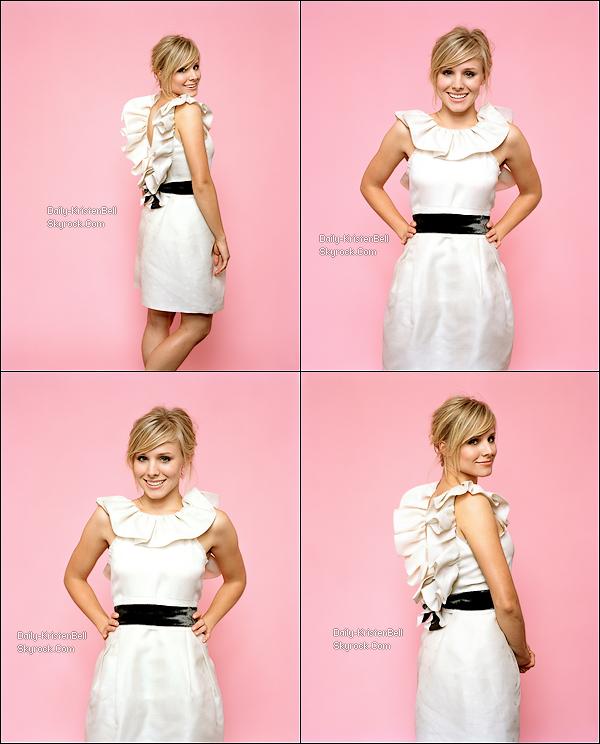 . Deux nouveaux photoshoot de Kristen sont apparus. Le premier datant de 2006, le deuxième de 2009. T'en penses quoi? Lequel préfères-tu?  .