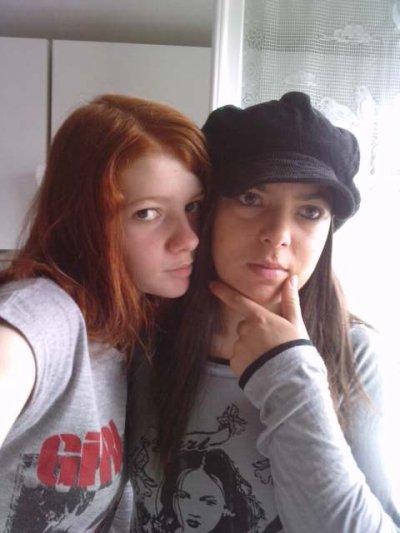 S@rah & moii