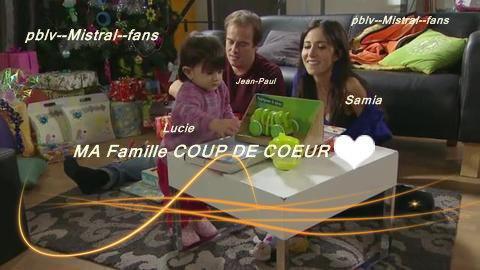 Ma Famille coup de coeur <3