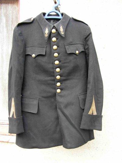 veste gendarmerie